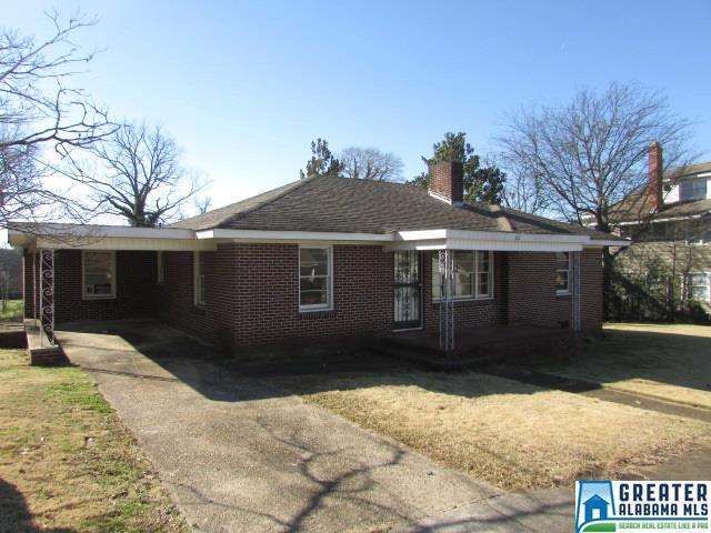312 E 6TH ST, Anniston, AL 36207 (MLS #838732) :: Josh Vernon Group