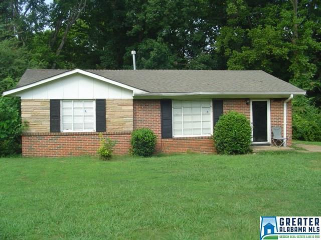 529 Lovoy St, Midfield, AL 35228 (MLS #839042) :: Howard Whatley