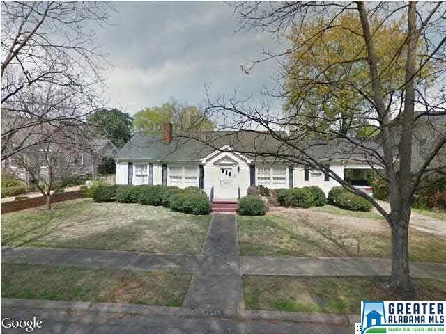 1512 Dearing Pl, Tuscaloosa, AL 35401 (MLS #839341) :: Gusty Gulas Group