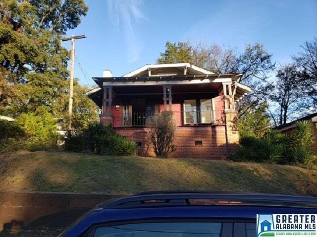 1711 Eufaula Ave, Birmingham, AL 35208 (MLS #839522) :: Josh Vernon Group