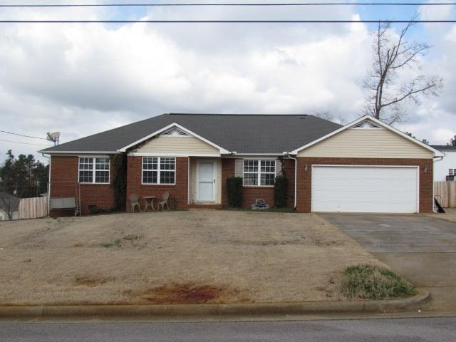 74 Bradford Ct, Weaver, AL 36277 (MLS #840034) :: Brik Realty