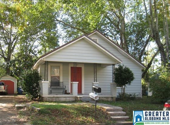 707 Mountain St, Jacksonville, AL 36265 (MLS #840313) :: LIST Birmingham