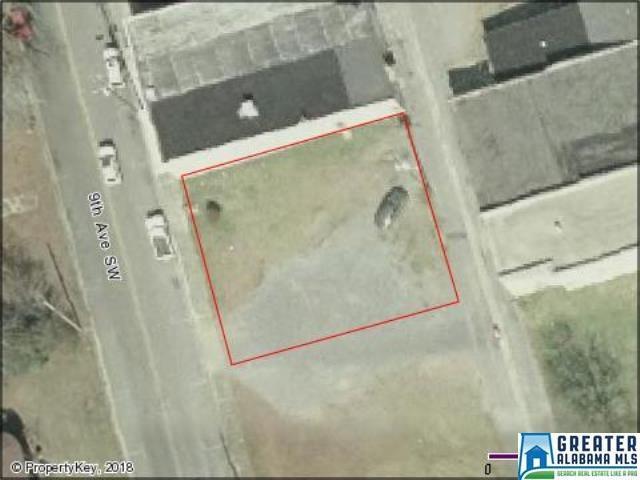 9TH AVE, Childersburg, AL 35044 (MLS #840468) :: Brik Realty