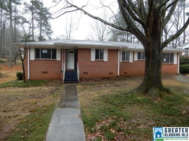 1145 Bowman Rd, Birmingham, AL 35235 (MLS #840587) :: LIST Birmingham
