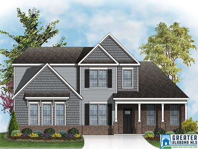 6471 Winslow Dr, Trussville, AL 35173 (MLS #840694) :: The Mega Agent Real Estate Team at RE/MAX Advantage