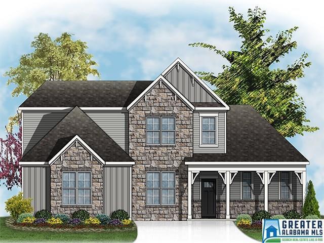 6466 Winslow Dr, Trussville, AL 35173 (MLS #840801) :: Howard Whatley