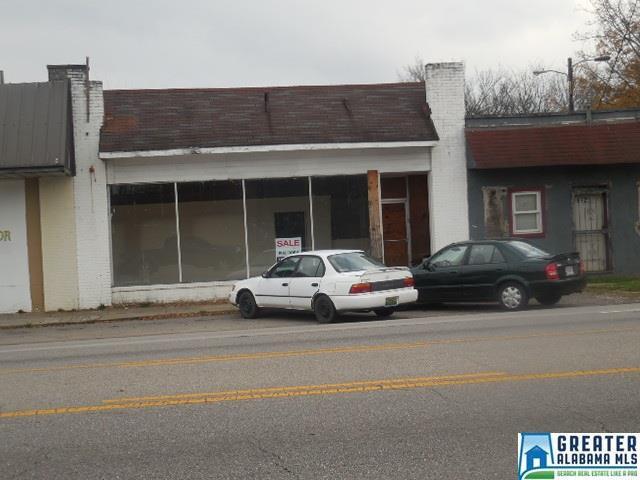 6727 1ST AVE N, Birmingham, AL 35206 (MLS #841087) :: Josh Vernon Group