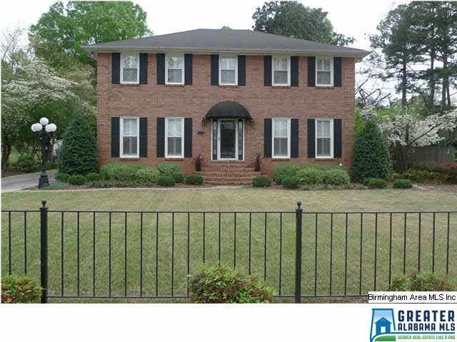405 College St, Columbiana, AL 35051 (MLS #841274) :: LIST Birmingham