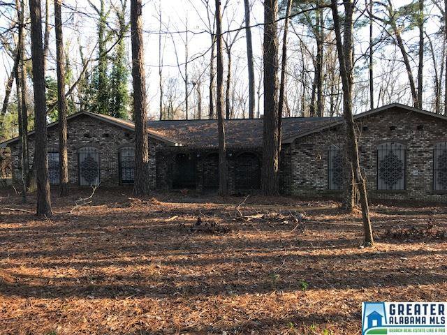 11316 Marion Oaks Dr, Tuscaloosa, AL 35405 (MLS #841835) :: Josh Vernon Group
