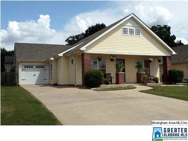 101 Creekstone Trl, Calera, AL 35040 (MLS #842330) :: Josh Vernon Group
