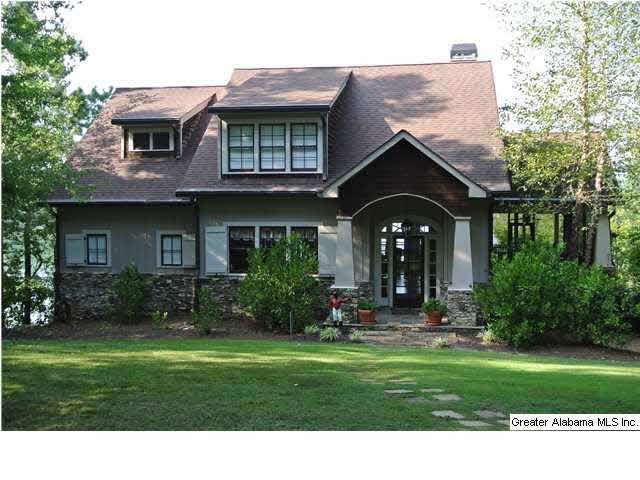 1902 Co Rd 235, Wedowee, AL 36278 (MLS #842519) :: Josh Vernon Group