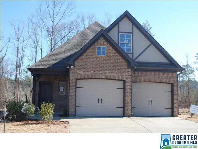 161 Sharpe St, Sterrett, AL 35147 (MLS #842698) :: Josh Vernon Group