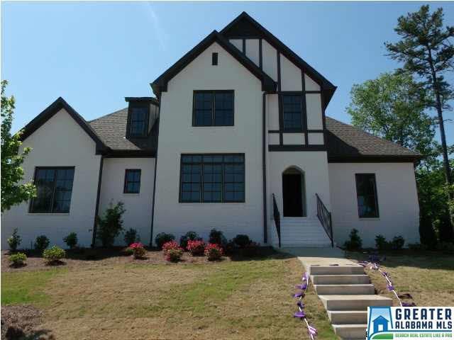 5734 Deercrest Ct, Trussville, AL 35173 (MLS #842759) :: LIST Birmingham