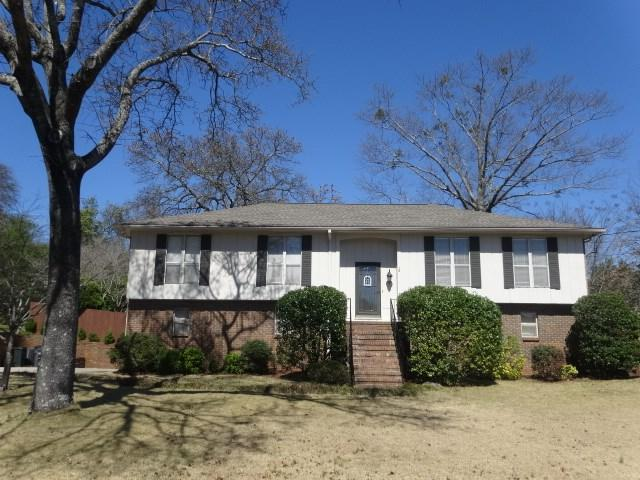 2434 Rockcreek Rd, Hoover, AL 35226 (MLS #843147) :: Josh Vernon Group