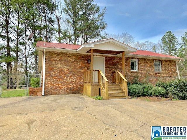 55 Carol Rd, Wilsonville, AL 35186 (MLS #843268) :: LocAL Realty