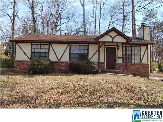 8221 Vassar Ave, Birmingham, AL 35206 (MLS #843480) :: Howard Whatley