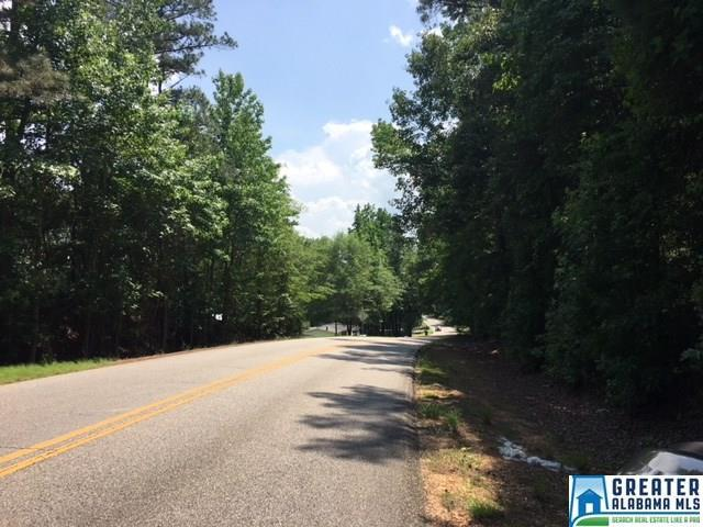 Sipsey Valley Rd 15 Acres, Buhl, AL 35446 (MLS #843590) :: Bentley Drozdowicz Group