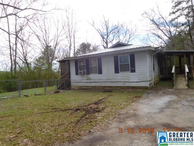 28 Houston Dr, Pelham, AL 35124 (MLS #843609) :: Gusty Gulas Group