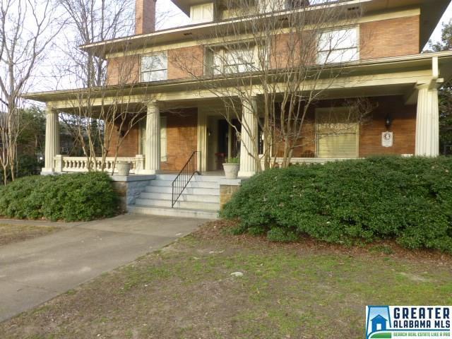 1241 29TH ST S #4, Birmingham, AL 35205 (MLS #843805) :: Josh Vernon Group