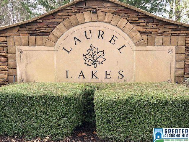 0 Laurel Lakes Way 11 Lots, Helena, AL 35022 (MLS #843870) :: Bentley Drozdowicz Group