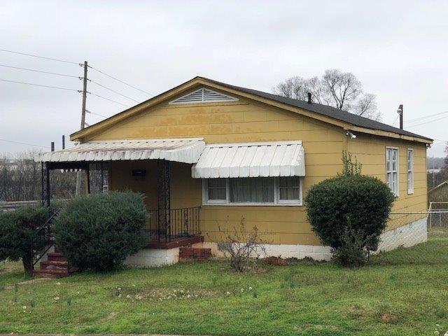 100 56TH ST, Fairfield, AL 35064 (MLS #844171) :: Josh Vernon Group