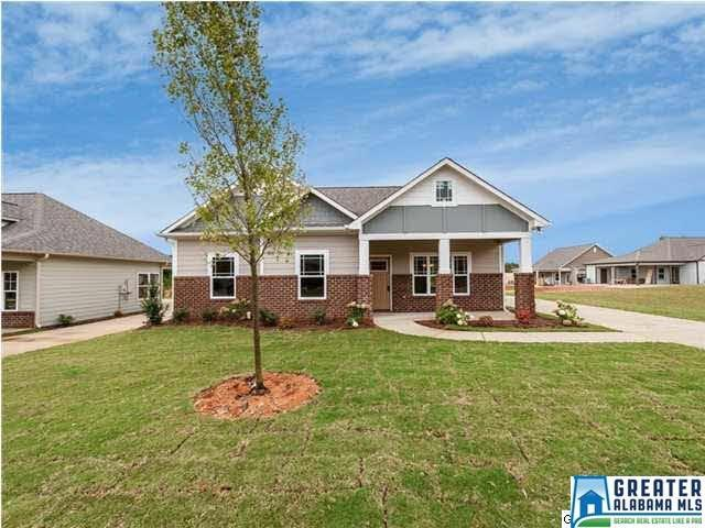 5552 Timber Leaf Trl, Bessemer, AL 35022 (MLS #844209) :: LIST Birmingham
