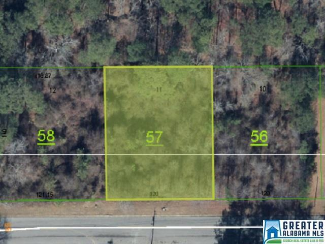 0 Wright Rd 3 Acres, Anniston, AL 36207 (MLS #844542) :: Brik Realty