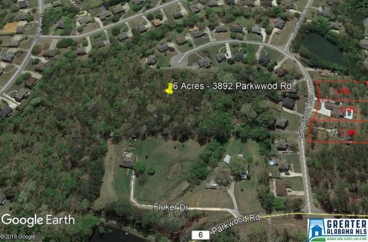 3892 Parkwood Rd - Photo 1