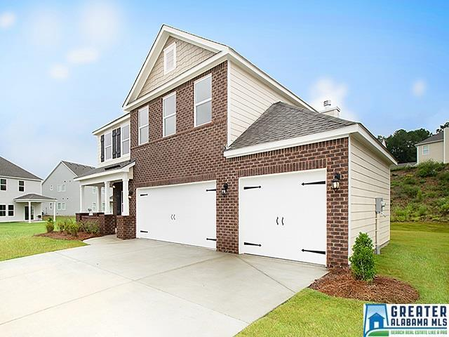 3709 Grand Central Ave, Fultondale, AL 35068 (MLS #844983) :: Josh Vernon Group