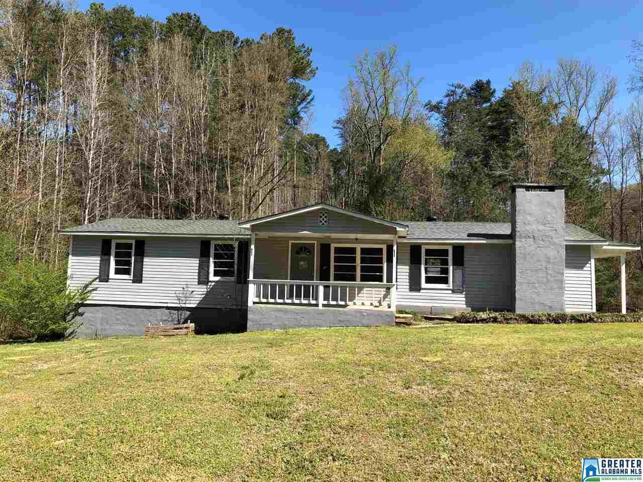 5744 Miles Spring Rd - Photo 1