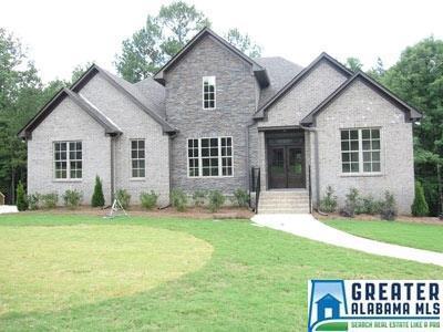 89 Grey Oaks Ct, Pelham, AL 35124 (MLS #845547) :: Gusty Gulas Group