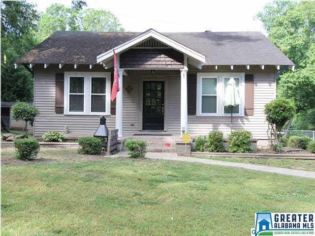 643 Oak Cir, Birmingham, AL 35206 (MLS #845843) :: Josh Vernon Group