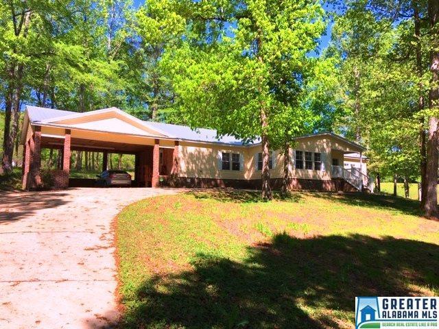 223 Dogwood Cir, Odenville, AL 35120 (MLS #846764) :: Josh Vernon Group