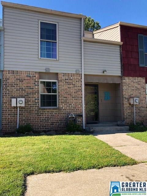 1603 Cedar Crest Dr, Birmingham, AL 35216 (MLS #846896) :: LIST Birmingham