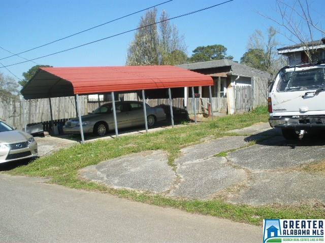 4220 Kendall Ave, Adamsville, AL 35005 (MLS #847031) :: Bentley Drozdowicz Group