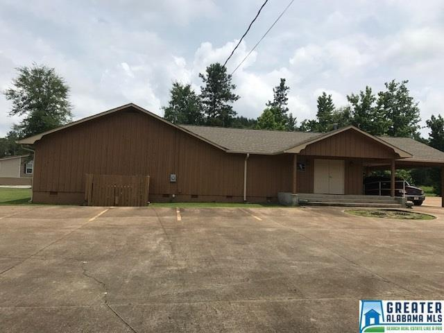 110 Kingdom Hall Ln, Dora, AL 35062 (MLS #847064) :: Josh Vernon Group