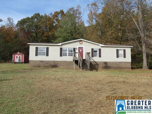459 Loblolly Trl, Alpine, AL 35014 (MLS #847297) :: Josh Vernon Group