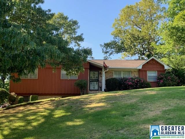 1824 Cedar Crest Cir, Birmingham, AL 35214 (MLS #847493) :: Gusty Gulas Group