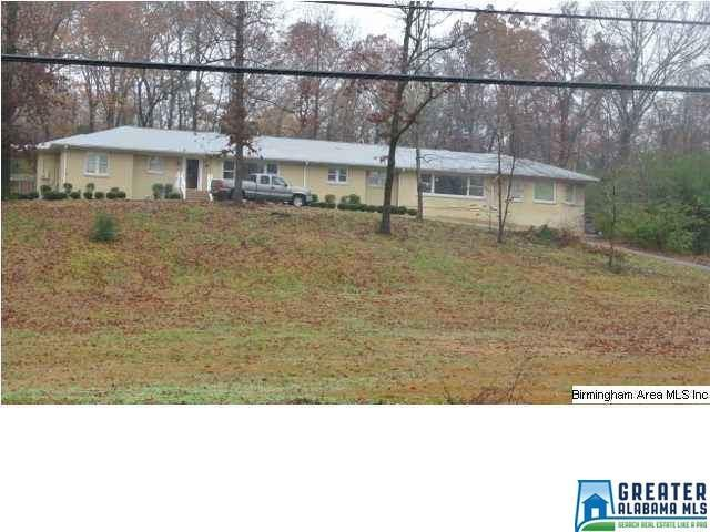 440 Sun Valley Dr, Center Point, AL 35215 (MLS #848856) :: LIST Birmingham