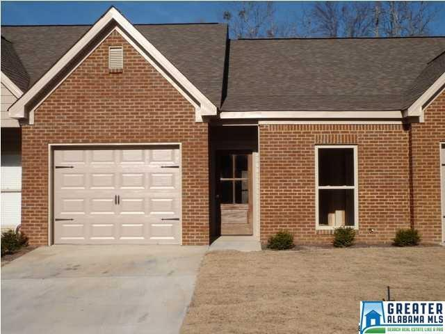 43 Highland View Ln, Lincoln, AL 35096 (MLS #848863) :: Bentley Drozdowicz Group