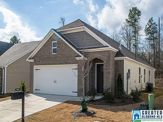 537 Reading Ln, Fultondale, AL 35068 (MLS #848944) :: K|C Realty Team