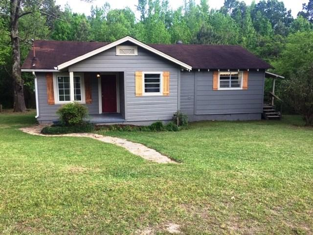5560 Beason Cove Rd, Steele, AL 35987 (MLS #849351) :: Josh Vernon Group