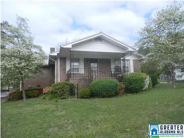 1540 Alton Rd, Irondale, AL 35210 (MLS #849434) :: K|C Realty Team