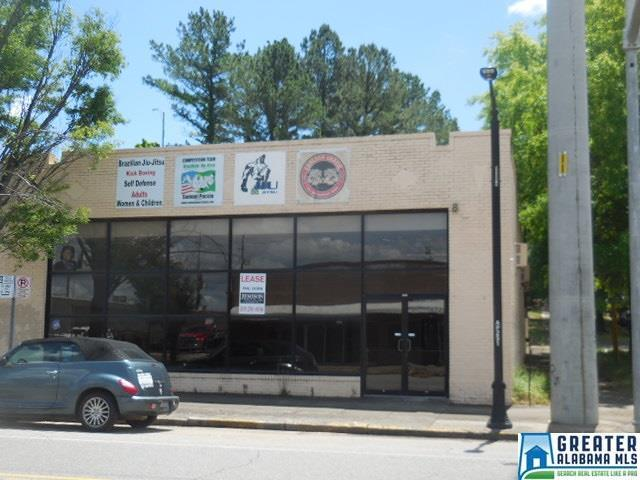 2501 7TH AVE S, Birmingham, AL 35233 (MLS #849628) :: Gusty Gulas Group