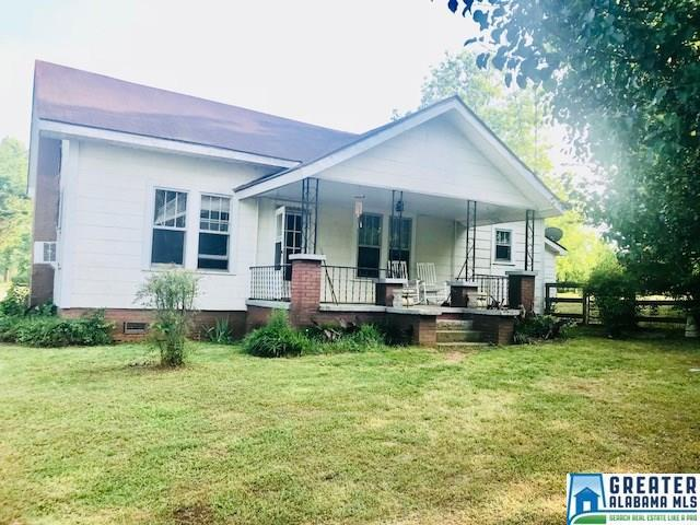 414 Spencer Ave, Piedmont, AL 36272 (MLS #849688) :: Howard Whatley