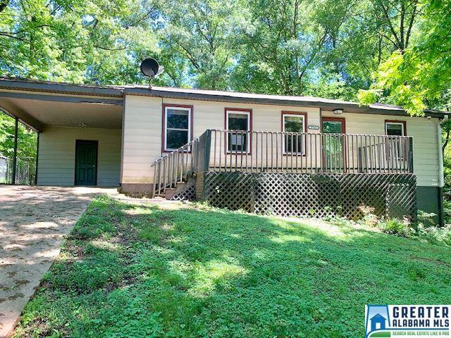 5745 34TH ST N, Birmingham, AL 35207 (MLS #849944) :: Bentley Drozdowicz Group