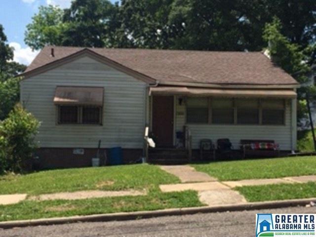 7336 Sparta Ave, Birmingham, AL 35206 (MLS #850134) :: Gusty Gulas Group