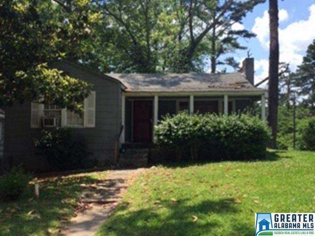 7344 Sparta Ave, Birmingham, AL 35206 (MLS #850234) :: Josh Vernon Group