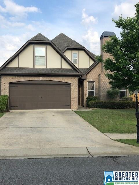 1287 Washington Dr, Moody, AL 35004 (MLS #850236) :: Josh Vernon Group