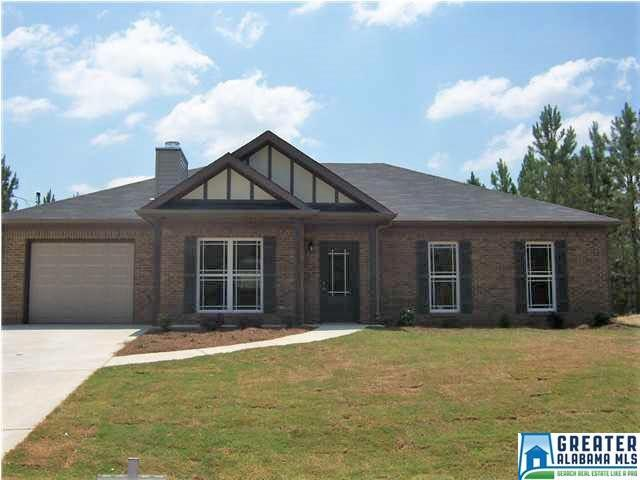 855 Magnolia Crest Ln, Odenville, AL 35120 (MLS #850296) :: Howard Whatley